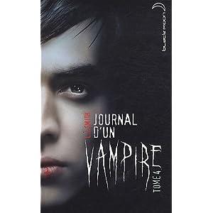 Journal d'un vampire - Tome 4 - Le royaume des ombres
