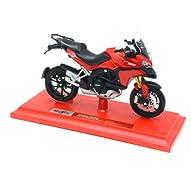 ドゥカティ Ducati  1/18スケール バイクモデル  MULTISTRADA 1200