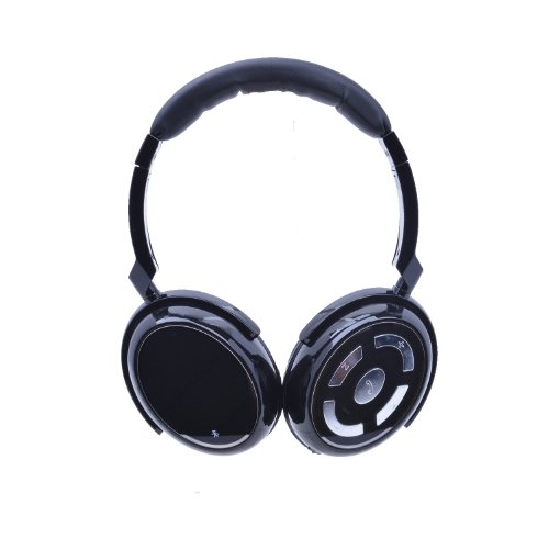 Bluetooth V4.0 A2Dp Noise Reduction Stereo Wireless Bluetooth 4.0 Headset