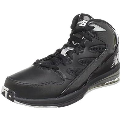 New Balance BB891 Performance Basketball Shoe,Black,5 D US
