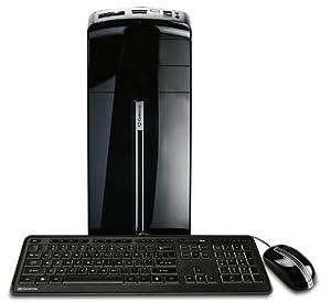 Gateway DX4831-07 Desktop (Black)