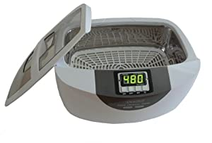 Joy4Less Professional Grade Ultrasonic Cleaner 4820WPT with Heater and Digital Timer