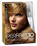 Clairol Nice 'N Easy Perfect 10 Permanent Haircolor Medium Blonde 8
