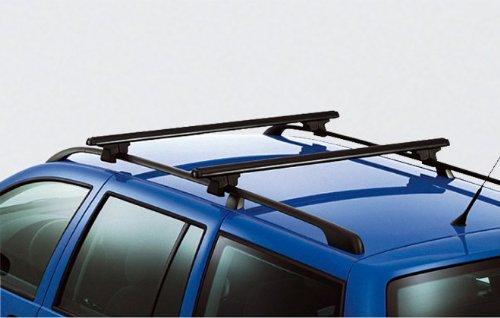 98 05 Vw Volkswagen Passat Wagon 00 04 Jetta Wagon Base Carrier Bars Roof Rack Hoamoanaonaon