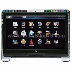 HP DreamScreen All-in-One Desktop