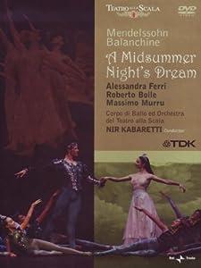 Mendelssohn;Felix a Midsummer