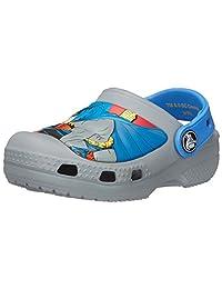 crocs CC Batman Clog (Infant/Toddler/Little Kid)