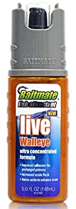 Baitmate live 559w walleye scent fish for Baitmate fish attractant
