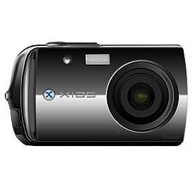 XIAS DCS-760 8.0 Megapixel Digital Camera