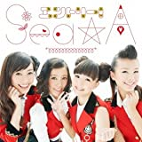 WAY TO VICTORY♪Sea*Aのジャケット