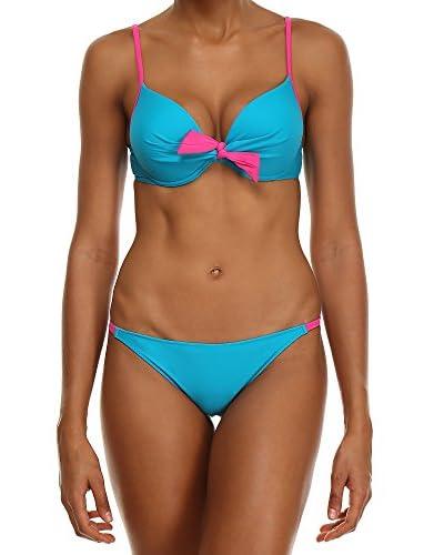 AMATI 21 Bikini F 940 Amber 3R
