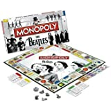 The Beatles Monopoly - 2010 Collectors Edition