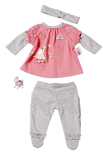 Zapf Creation 792797 - My First Baby Annabell Deluxe Set