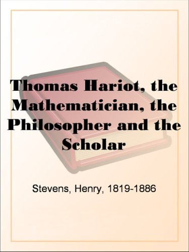 thomas-hariot-the-mathematician-the-philosopher-and-the-scholar