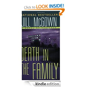 Death in the Family Jill McGown