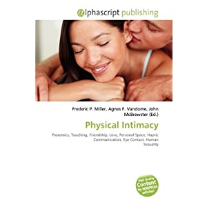 Physical Intimacy Intimate Proximity | RM.