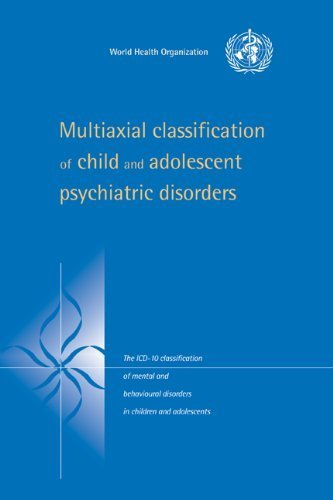 adolescence and mental disorders