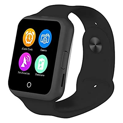 OPTA SW-012 Bluetooth Smart Watch with heart rate sensor Phone Touch Screen Multilanguage Android/IOS Mobile Phone...