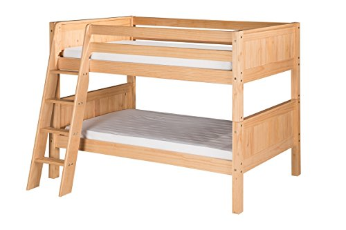 Low Bunk Beds For Kids 907 front