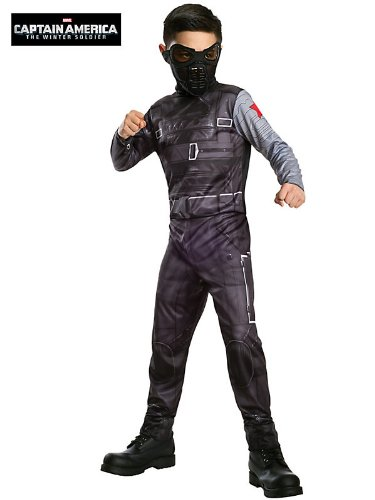 Rubies Captain America: The Winter Soldier Costume