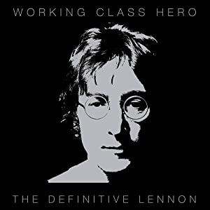 Working Class Hero/The Definitive Lennon [2 CD]