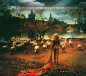 Die Apokalyptischen Reiter - Soft an Stronger - Zortam Music