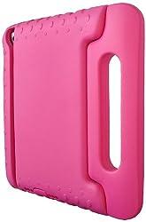 MPERO Collection Foam Kids Ruff NÆ Tuff Hot Pink Case for the iPad Mini