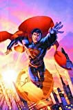 Superman Unchained #1 75th Anniv Var Ed New 52 Cover & 1 Free Man of Steel #1 Promotional Exclusive