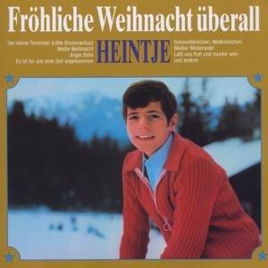 Heintje - Fröhliche Weihnacht Überall - Zortam Music