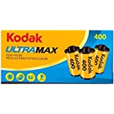 Kodak 6034052 Ultra Max 400 Film (Blue/Yellow)