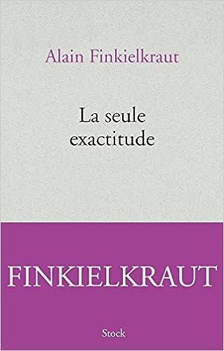 Un homme intelligent : Alain Finkielkraut 41EB8k8JXCL._SX317_BO1,204,203,200_