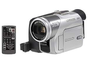 Panasonic PV-GS120 3CCD MiniDV Camcorder w/10x Optical Zoom