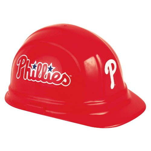 MLB Philadelphia Phillies Hard Hat at Amazon.com