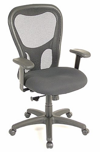 Eurotech Apollo Highback MM9500 Office Chair - Free Shipping