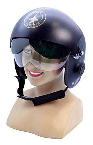 Memem (Fighter Pilot Helmet Costumes)