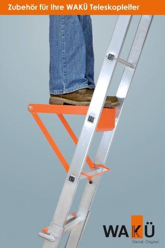 Plattform-zum-Einhngen-in-Leitern-Stehleitern-Anlegeleitern