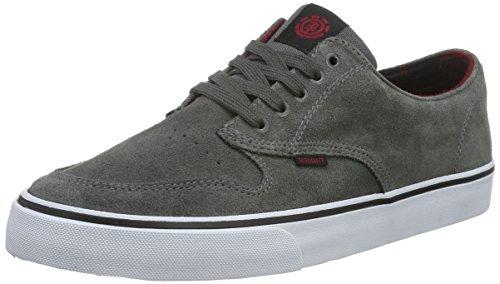 ElementElement TOPAZ C3 Herren Sneakers - Scarpe da Ginnastica Basse Uomo , Grigio (Grau (18 Charcoal)), 41