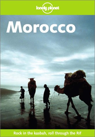 Lonely Planet Morocco (Morocco, 5th ed)