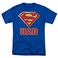 Super Dad T-Shirt - Official