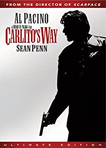 Carlito's Way - Ultimate Edition