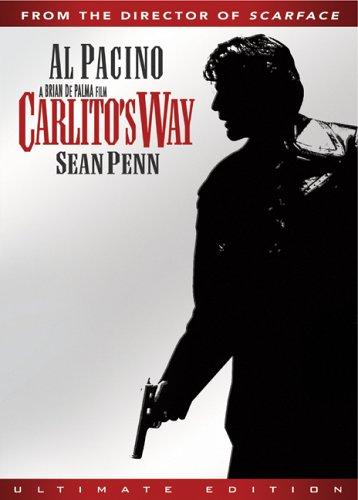 Carlito&#39s Wayphim xã hội đen mỹ