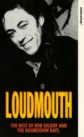 loudmouth-the-best-of-bob-geldof-and-the-boomtown-rats-vhs