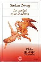 Le combat avec le démon © Amazon