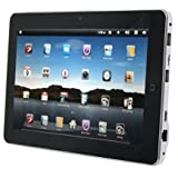 """Tursion 10.2"""" Google Android 2.3 Tablet PC 16GB 512 MB RAM"""