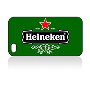 Green Heineken Beer Logo iPhone 4/4s hard case at amazon