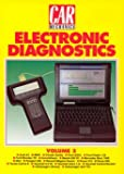 Car Mechanics: Electronic Diagnostics v. 3