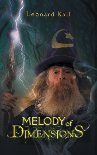 Melody Of Dimensions front-1066604