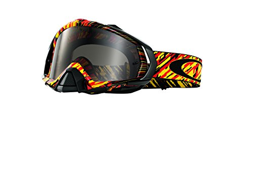 oakley-occhiali-cross-mayhem-pro-mx-reaper-rain-of-terror-red-yellow-dark-grey-rot-taglia-unica