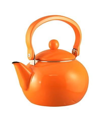 Reston Lloyd 2-Qt. Tea Kettle, Orange