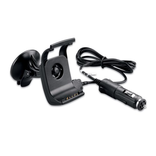 Garmin Suction Cup Mount with Speaker for Montana and Monter